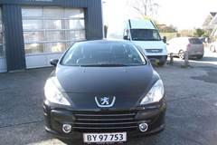 Peugeot 307 CC 2,0 140HK Cabr.