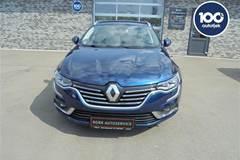 Renault Talisman 1,6 Sport Tourer 1,6 Energy DCI Intens EDC 130HK Stc 6g Aut.