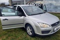 Ford Focus TDCi Trend 109HK