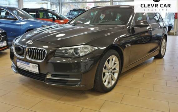 BMW 520d BMW520d Touring Luxury Line