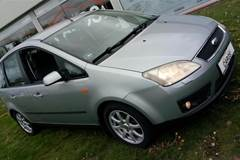 Ford C-MAX TDCi Ambiente 90HK