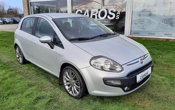 Fiat Punto MJT Evo Dynamic 74HK 5d