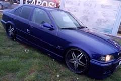BMW 320i 150HK