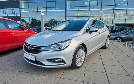 Opel Astra CDTI INNOVATION 136HK 5d 6g