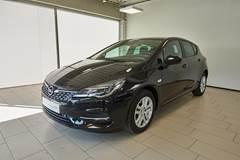 Opel Astra Turbo Edition+ 105HK 5d 6g