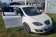 Seat Altea XL TDI Ecomotive i-Tech 105HK Van