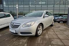 Opel Insignia Sports Tourer 2,0 ECO CDTI Edition 130HK Stc 6g
