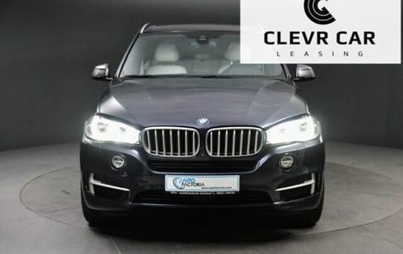 BMW X 5 BMW X5 40d