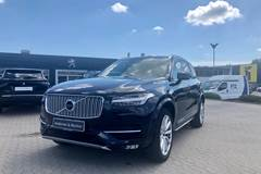 Volvo XC 90 Volvo XC90 2,0 T6 Inscription AWD 320HK 5d 8g Aut.