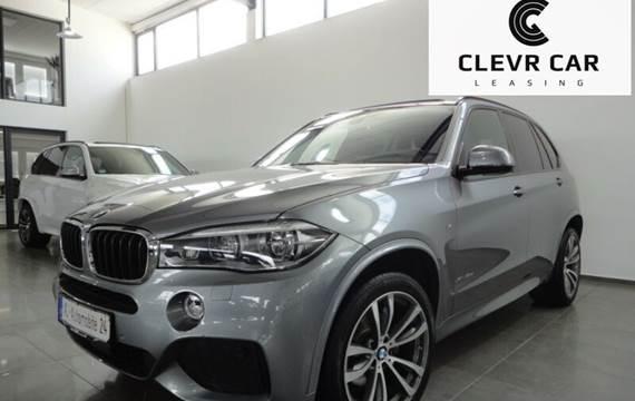 BMW X5 M -Sport xDrive 30d
