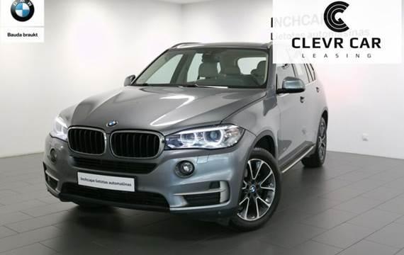 BMW X 5 BMW X5 xDrive 30d