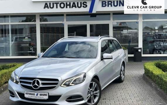 Mercedes E220 MercedesE220 CDI T AVANTGARDE