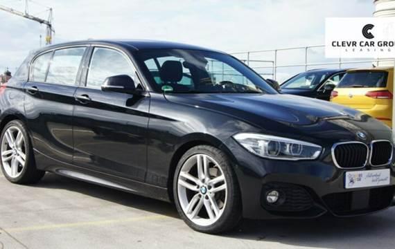 BMW 120d BMW120d M Sport