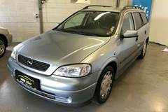 Opel Astra 1,4 Classic Wagon