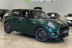 Mini Cooper 1,5 136 aut.