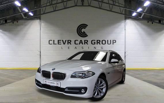 BMW 525d BMW525d Touring