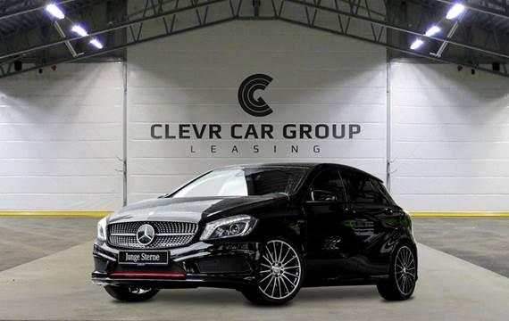 Mercedes A250 MercedesA250 Sport 4 AMG