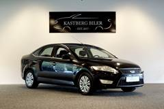 Ford Mondeo 2,0 Trend