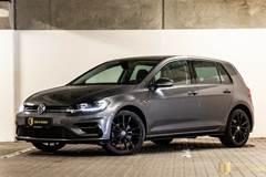 VW Golf VII 1,5 TSi 150 R-line DSG