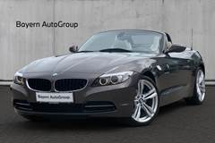 BMW Z4 2,5 sDrive23i Roadster