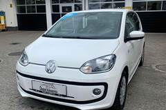 VW UP! 1,0 Bmt Move