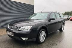 Ford Mondeo 2,0 SE stc.