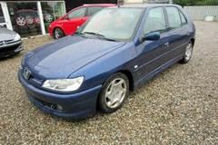 Peugeot 306 1,8 XS