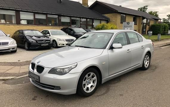 BMW 520d 2,0