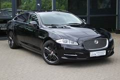 Jaguar XJ 5,0 S/C Supersport aut. LWB
