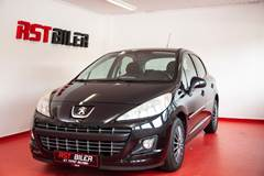 Peugeot 207 1,6 HDi 92 Active