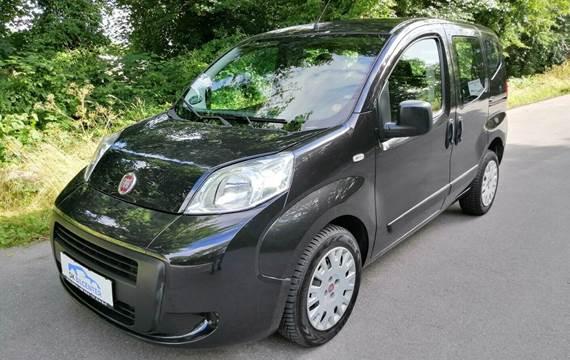 Fiat Qubo 1,3 MJT 75 Dynamic MTA