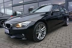 BMW 318d 2,0 Touring