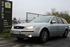 Ford Mondeo 2,0 145 Trend stc.