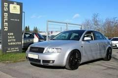 Audi A4 2,0 130