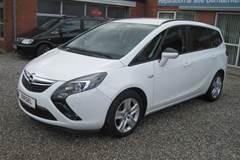Opel Zafira Tourer 1,6 CDTi 136 Cosmo