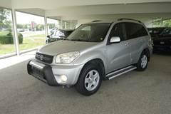 Toyota RAV4 2,0 VVT-i 4x4