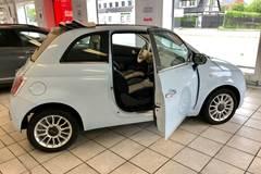 Fiat 500C 1,2 Collezione