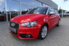 Audi A1 1,4 TFSi 122 Ambition