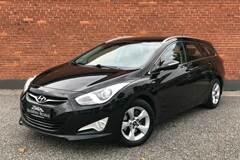 Hyundai i40 1,7 CRDi 115 Comfort Business CW
