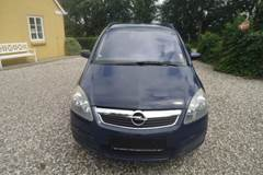 Opel Zafira 1,8 Person bil