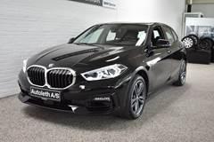 BMW 118i 1,5 Sport Line aut.