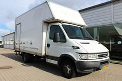 Iveco Daily 3,0 35C14 4100mm Lad