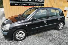 Renault Clio II 1,2 8V Family Authentique