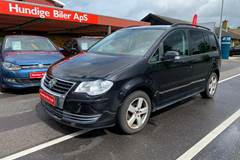 VW Touran 1,4 TSi 140 Highline DSG 7prs