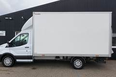 Ford Transit 350 L2 Chassis 2,0 TDCi 170 Trend aut. H1 FWD