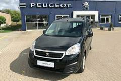 Peugeot Partner Tepee 1,6 BlueHDi 100 Active