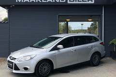 Ford Focus 1,6 TDCi 115 Trend stc.