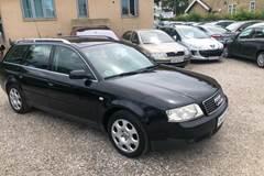 Audi A6 2,0 Avant Limited Edition
