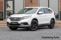 Honda CR-V 2,2 i-DTEC Comfort aut. 4WD