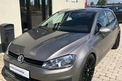 VW Golf VII 1,4 TSi 122 Comfortline DSG BMT